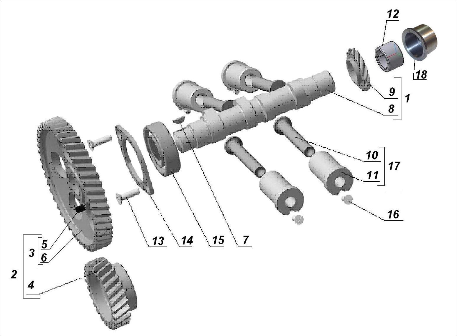 Ural Engine Diagram Model Details Imz Russian Sidecar Wiring Diagrams Motorcycles Camshaft And Valve Train Components